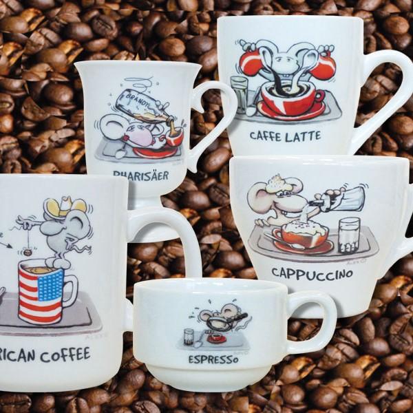 KAFFEE WELT
